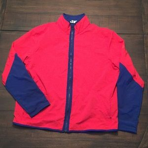 Under Armour Baywatch Jacket sz XXL MINT!!